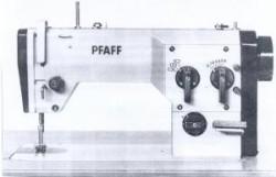 Pfaff Kl. 118-6/21