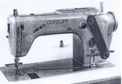 Dürkopp Kl. 933-255