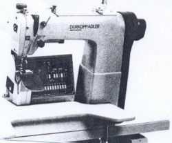 Dürkopp Adler Kl. 550-16-3