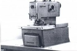 Dürkopp-Adler Kl. 579-151